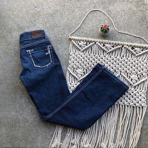 Buckle Denim BKE Culture Jeans Size 25 Short